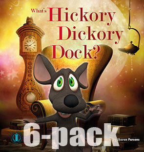 Hickory Dickory Dock 6-pack (Level 9)
