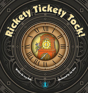 Rickety Tickety Tock (Level 9)