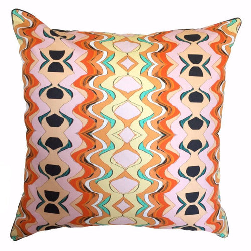 Indoor/Outdoor Pillows | Resort Wear & Home Decor | The Blush Label