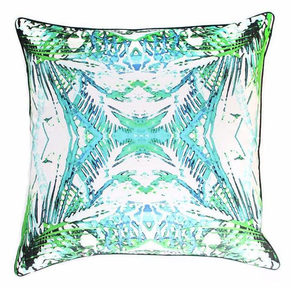 Pillow - Jungle (Green)