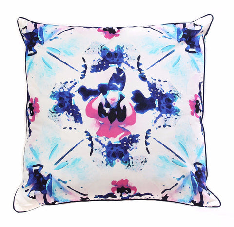 Pillow - Cotton Candy (Blue)