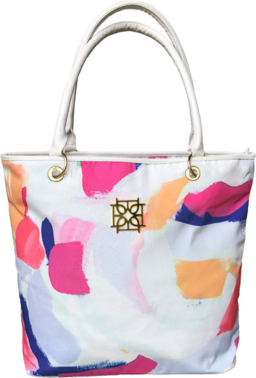 Beach Bag - Carnival - The Blush Label
