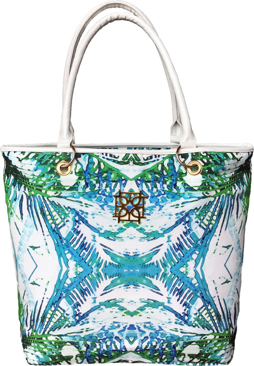 Beach Bag - Jungle - The Blush Label