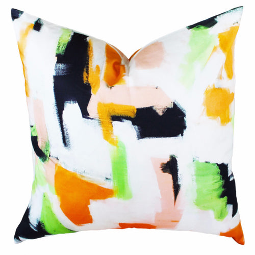 Pillow - Palm Beach - The Blush Label - Vibrant Resort Wear & Home Decor