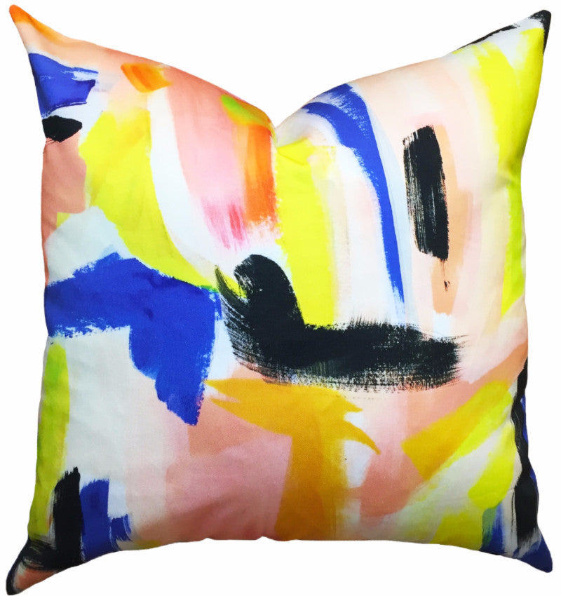 Pillow - Delano - The Blush Label