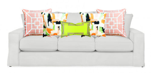 Palm Beach Palette (Indoor/Outdoor) - The Blush Label - Vibrant Resort Wear & Home Decor