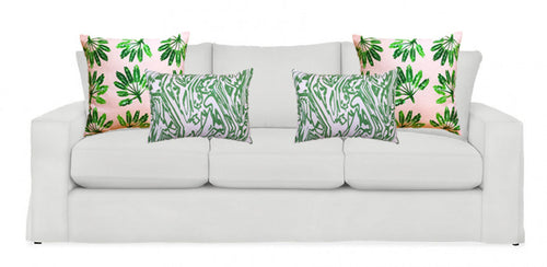 Little Palms Palette (Indoor/Outdoor) - The Blush Label - Vibrant Resort Wear & Home Decor