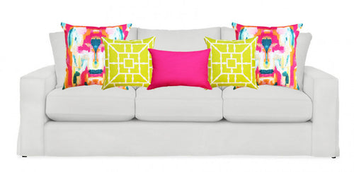 Bombay Palette (Indoor/Outdoor) - The Blush Label - Vibrant Resort Wear & Home Decor