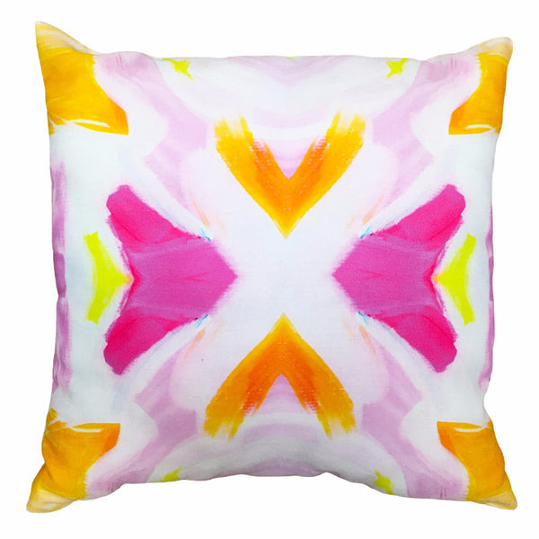 Indoor/Outdoor Pillow - Delpit - The Blush Label