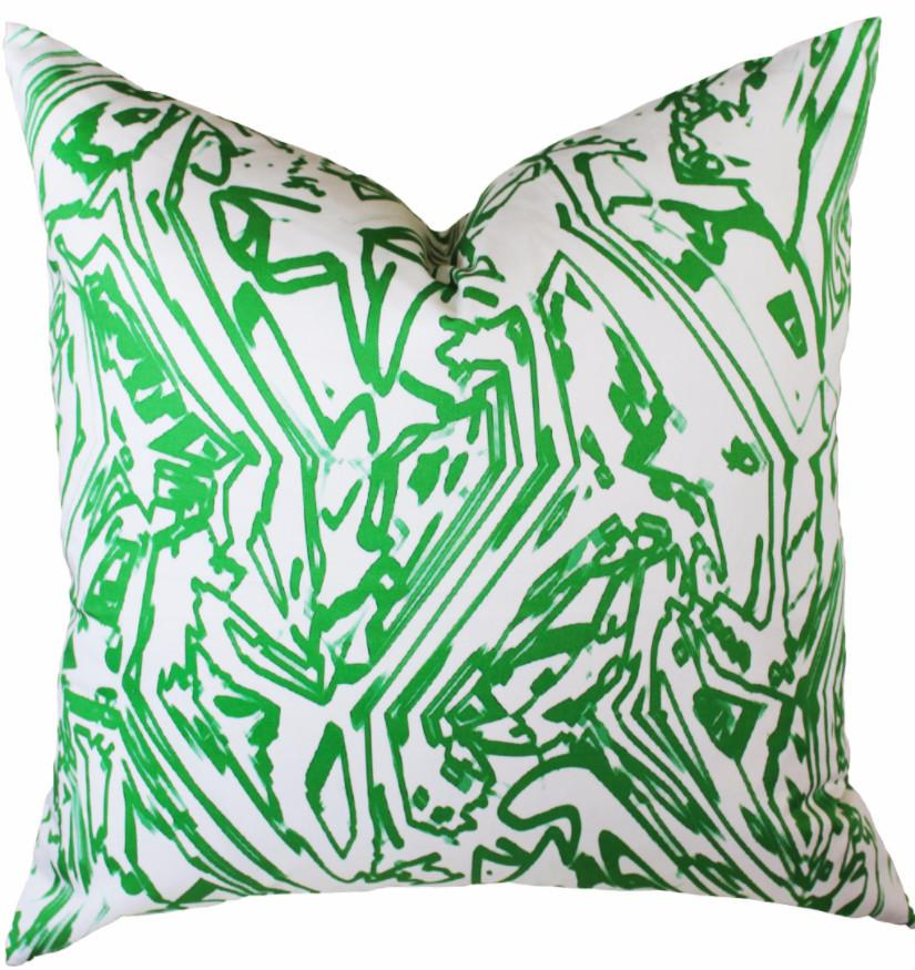 Fabric By The Yard - Emerald Marble - The Blush Label - Vibrant Resort Wear & Home Decor