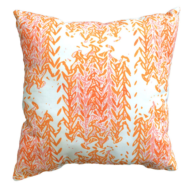 Indoor/Outdoor Pillow - Marrakesh - The Blush Label