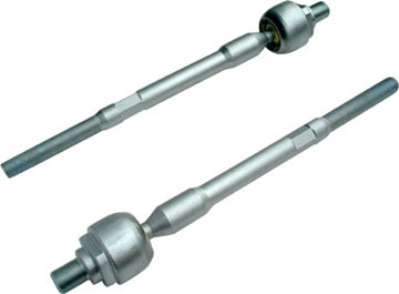 DIFtech Inner Tie Rods for Nissan 240SX Pair w/ Included Rack Spacers S13 10772 - Diftech
