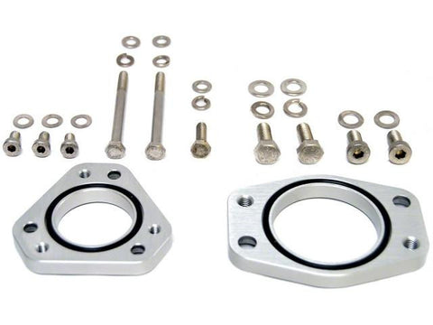DISCO Diftech 10006 Premium Turbo Reclock Adapter Kit / S13-SR20DET - Diftech