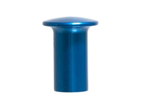 DIFtech E Brake Button for Nissan 240SX - Blue Drift Spin Turn Knob 10106 - Diftech