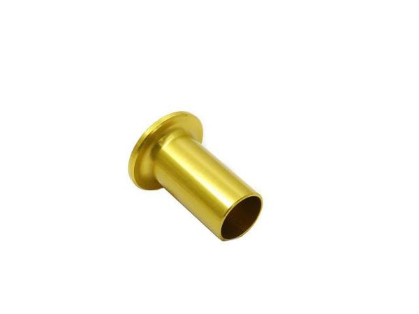 DIFtech E Brake Button for Nissan 240SX - Gold Drift Spin Turn Knob 10108 - Diftech