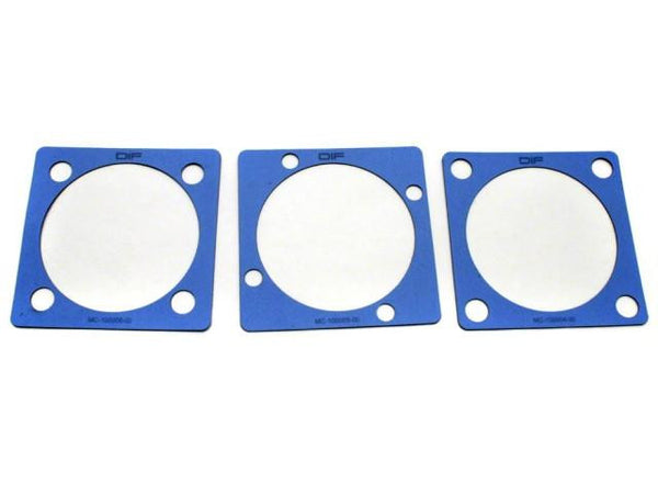 DIFtech Gasket for Throttle Body Adapter Kit 10007 SR20DET to N15 70mm TB 10300 - Diftech