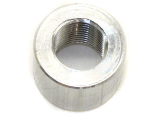 "DIFtech Aluminum Bung 1/8"" NPT [OD 0.59""(15mm) Height 0.44""(11mm)] 10400 - Diftech"