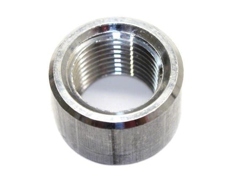 "DIFtech Aluminum Bung 3/8"" NPT [OD 0.91""(23mm) Height 0.55""(14mm)] 10402 - Diftech"