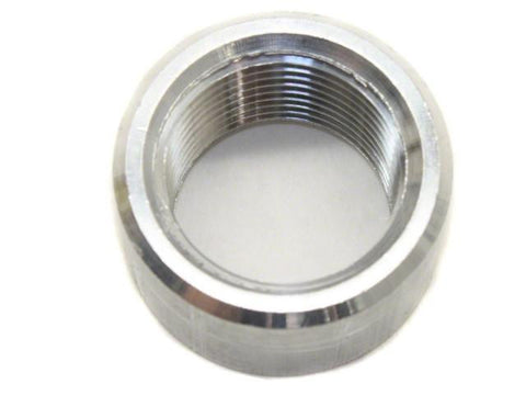 "DIFtech Aluminum Bung 3/4"" NPT [OD 1.34""(34mm) Height 0.75""(19mm)] - 10404 - Diftech"