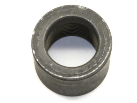"DIFtech Forged Black Steel Bung 3/4"" NPT [OD 1.37"" (35mm) Ht 1.00"" (25mm)] 10409 - Diftech"