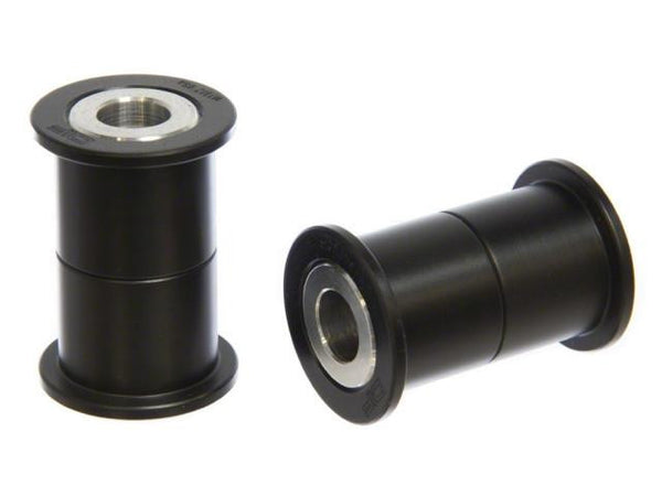 DIFtech Steering Rack Bushing kit for Scion FR-S Subaru BRZ Delrin & Alum 10589 - Diftech