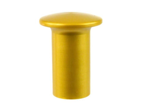Diftech E Brake Button Drift Spin Turn Knob - GOLD for Nissan 240SX - 10450 DISCONTINUED - Diftech
