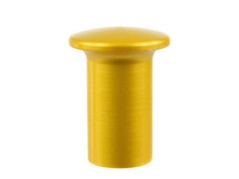 DIFtech E Brake Button for Subaru BRZ Scion FR-S Gold Drift Spin Turn Knob 10569 - Diftech