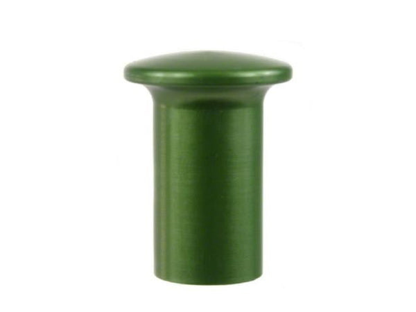 DIFtech E Brake Button for Subaru BRZ Scion FR-S Green Drift Turn Knob 10574 - Diftech