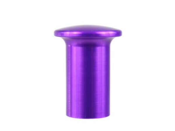 DIFtech E Brake Button for Subaru BRZ Scion FR-S Purple Drift Turn Knob 10568 - Diftech