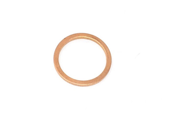 DIFtech Copper Sealing Washer - M16 [Single] 10497 - Diftech