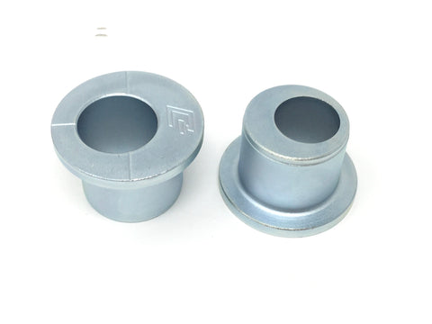 DIFtech Offset Camber Bushing Front Lower Knuckle for Mazda RX8 S1 Chassis 10633