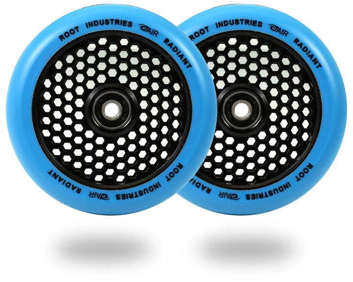 ROOT INDUSTRIES RADIANT HONEYCORE WHEELS - 120MM