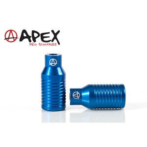 APEX BOWIE PEGS - BLUE