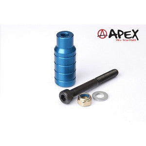APEX GRIND PEGS - BLUE