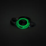 TILT INTEGRATED HEADSET - GLOW IN THE DARK