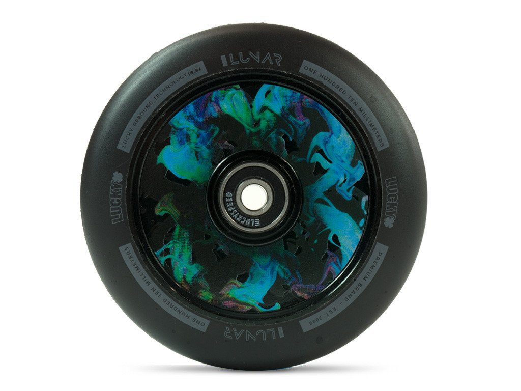 LUCKY LUNAR 110mm WHEEL - SUPER NOVA