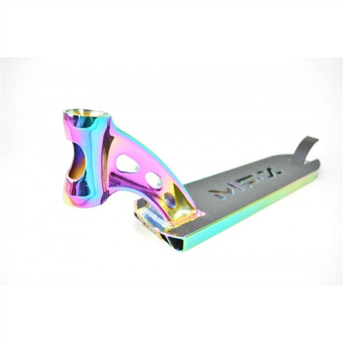 MADD GEAR MFX DECK - NEOCHROME