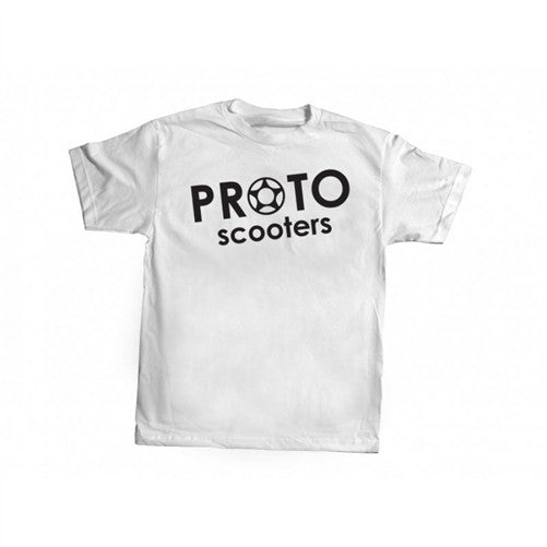 PROTO LOGO SHIRT - MEDIUM ADULT