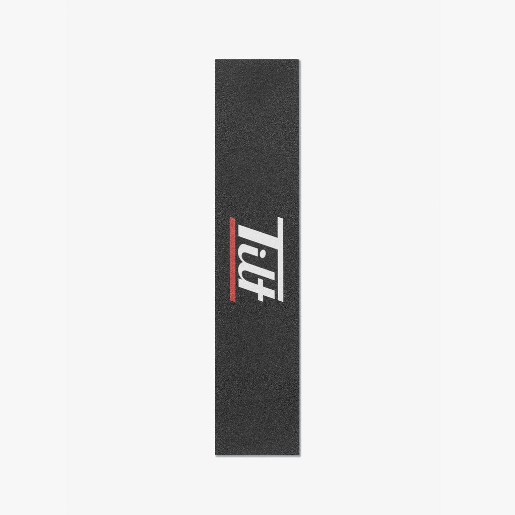 TILT SCOOTER DOUBLE BAR GRIPTAPE BLACK (RED)