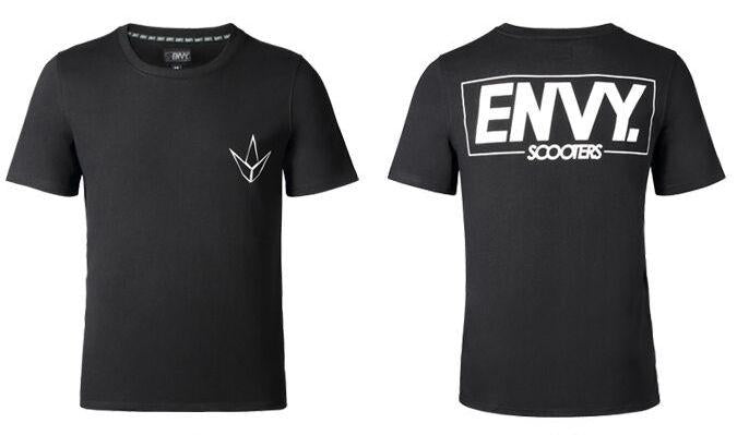 "ENVY ""BOXED"" TSHIRT"