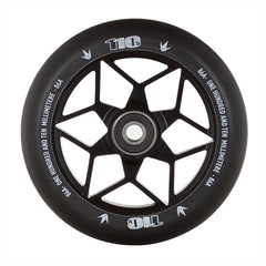 ENVY 110mm DIAMOND BLACK/BLACK WHEEL