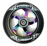 FASEN SCOOTER RAVEN WHEEL 110mm - OILSLICK