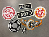 PROTO SCOOTERS STICKER PACK