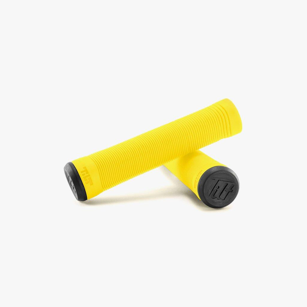 TILT SCOOTER Continental GRIPS - YELLOW