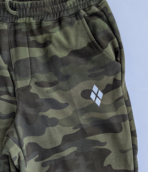 Diamond Logo Sweatpants