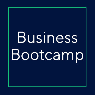 Business Bootcamp 2020 Registration
