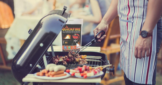 Quickfire Stories: 5 Reasons You Should BBQ Today