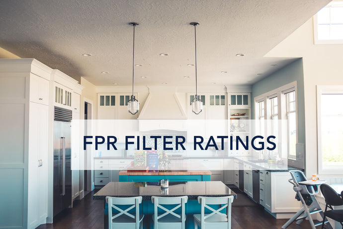 What Do FPR Filter Ratings Mean? Are Filter Ratings Reliable?