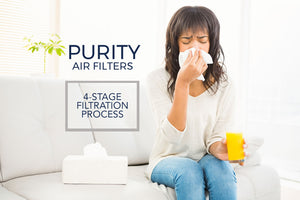 Allergen Reducing filters in Columbus, OH