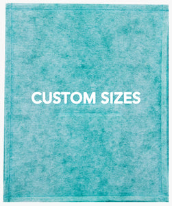 "Custom High Performance Purity Air Filter Sizes (Up To 25""x 25"")"